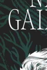 Blurring the lines: <i>Trigger Warning</i> by Neil Gaiman.