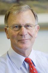 John B. Fairfax says quality is derived from the basics.