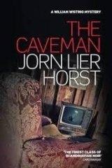 <i>The Caveman</i>, by Jorn Lier Horst.