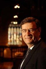 Sydney Anglicans have a new Archbishop: Glenn Davies.