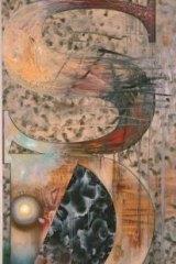 The message: Juan Davila, LOVE, 1988