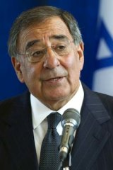 """It is not a good situation for Israel"" ... US Defence Secretary, Leon Panetta."