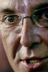 Labor MP John Quigley reveals Premier's 'seduction' attempt.