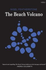 <i>The Beach Volcano</i>, by  Nigel Featherstone.
