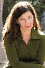 Robin Rinaldi, author of <i> The Wild Oats Project</i>.