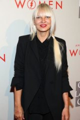 Nominated for a Grammy: Sia Furler stands out as one of the most powerful figures in the Australian music industry.