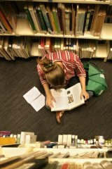 It's risky to gauge books by their ability to improve us.