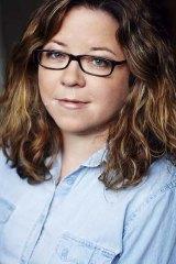 Fiona McFarlane author of <em>The Night Guest</em>.