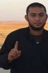 Caner Temel, from Auburn, was killed in Syria.
