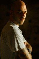 """Pure sly censorship"" ... Naples-born writer Roberto Saviano."