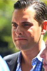 Taking action: Independent MP Alex Greenwich is introducing a private members bill to abolish the law.