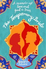 Filmic: The Temporary Bride, by Jennifer Klinec is vivid and sensual.