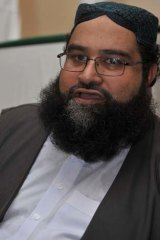 """ Our heads are bowed with shame"" ... Tahir Ashrafi's verdict on the Rimsha Masih case."