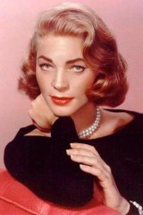 Lauren Bacall has reportedly died.