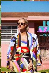 Iggy Azalea's album <i>The New Classic</i>.