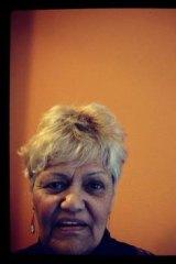 Millie Ingram of the Wyanga Community Aged Care Program.