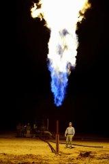 Under fire ... debate gathers heat on how clean it is.