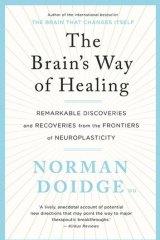 <i>The Brain's Way of Healing</i> by Norman Doidge.