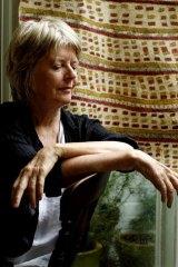 Author Drusilla Modjeska.