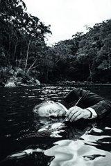 Richard Roxburgh, by Joshua Yeldham