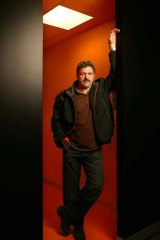 Brian Taylor to Network Seven?