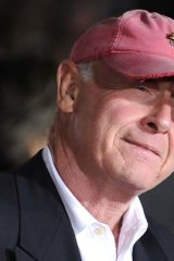 Gifted and prolific … Tony Scott, brother and collaborator of Ridley.