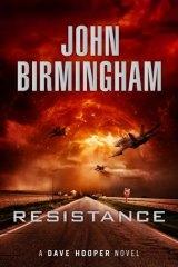 Second novel in the Dave Hooper series, <I>Resistance</I>.