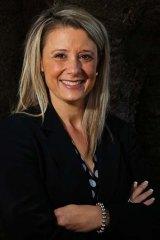 Kristina Keneally … critical.