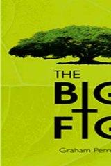 Member for Moreton Graham Perrett's new novel The Big Fig.