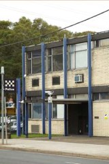 Revesby police station, where Kings installed security cameras after winning a closed tender.