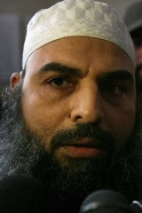 Egyptian cleric Osama Hassan Mustafa Nasr, known as Abu Omar, was kidnapped by CIA agents in Italy in 2003.
