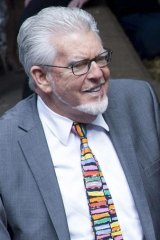 Could Rolf Harris be out sooner than you'd think?
