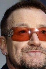 U2 announces Australian tour dates