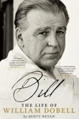 Portrait of an artist: Bill, the life of William Dobell by Scott Bevan.