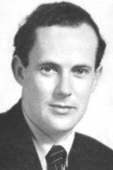 Author Kenneth Mackenzie.