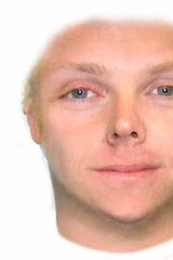 Police have released this composite image of the man who grabbed a woman's buttocks in Nedlands on May 28.