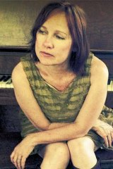 Voice with character: Iris DeMent.