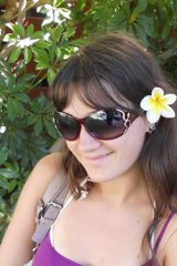 Sophie Collombet was months away from returning to France when she was killed.