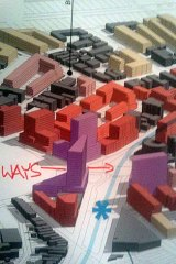 Secrets revealed: Leaked high-density development documents.