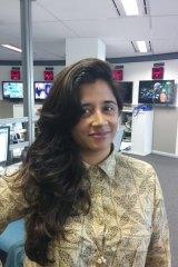Aparna Khopkar