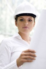 Last year, a survey showed that a quarter of our female engineers planned to leave the profession.