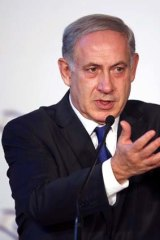 "Deal is a ""historic mistake"": Israeli Prime Minister Benjamin Netanyahu."