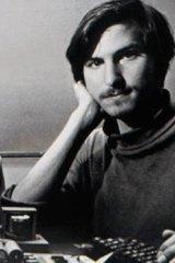 FBI dirt file ... late Apple chief Steve Jobs.