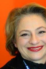 Coalition's Sophia Mirabella.
