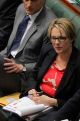 "Tanya Plibersek . . . found the comments ""very disappointing""."