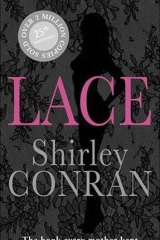 <i>Lace</i> by Shirley Conran
