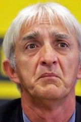 Dragan Vasiljkovic ... faces extradition to Croatia.