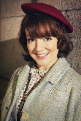 Sheridan Smith is terrific in <i>Mrs Biggs</i>.