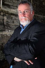 Prolific ... bestselling novelist Michael Connelly maintains a cracking schedule.
