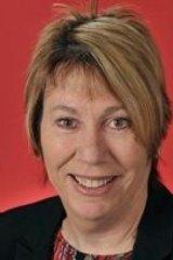 Labor senator Sue Lines